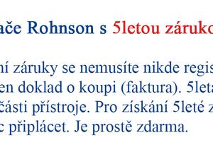 Rohnson R-9810