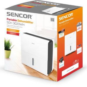 SENCOR SDH 3020WH