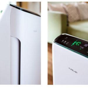 Rohnson R-9600 Pure Air