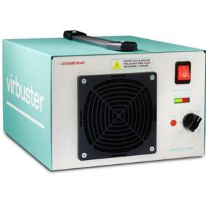 Diametral VirBuster 4000E
