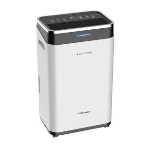 Rohnson R-9575 Ionic + Air Purifier + prodloužená záruka na 5 let